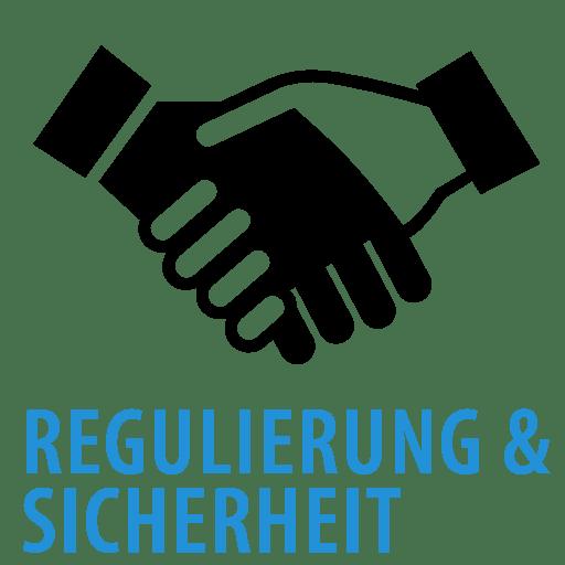 Regulierung und Sicherheit von IQ Option