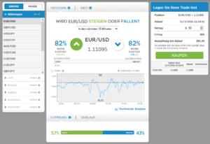 Handelsplattform StockPaid