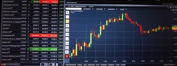 Geld verdienen met copy trading