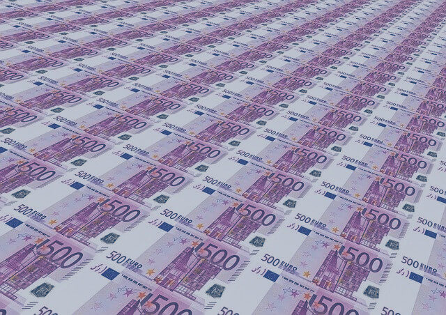 Geld Sicher Vermehren