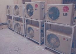 Welche sind die besten Klimaanlage Aktien?
