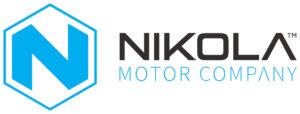Logo des Nikola Unternehmens
