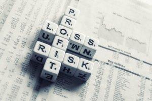 Nachteile und Risiko beim Investieren
