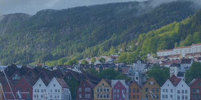 Norwegische Aktien 2021 - Eine Liste
