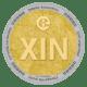 Infinity Economics - XIN Logo