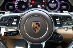 Porsche Automobilhersteller